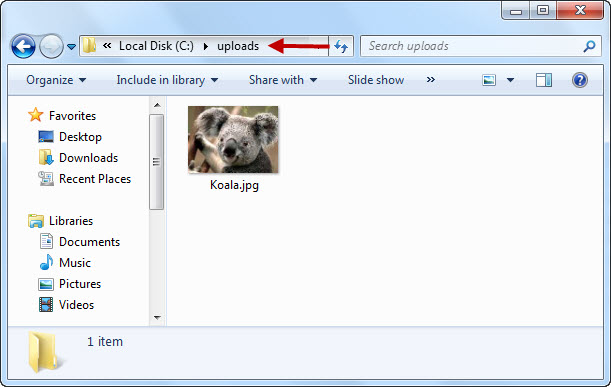 Upload-Files-in-PHP-7