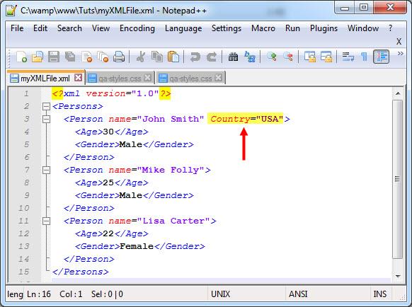 addattribute-simplexml-php